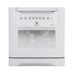 Máy Rửa Bát Electrolux ESF6010BW - Hàng chính hãng
