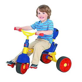 Xe đẩy và tự đạp 3 bánh hiệu Little Tikes 3 trong 1
