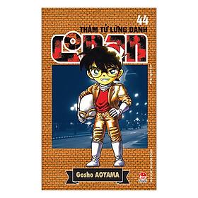 Thám Tử Lừng Danh Conan - Tập 44 (Tái Bản 2019)
