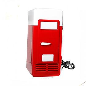 Tủ Lạnh USB Mini 2 Trong 1 LYGF C-300