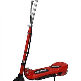 Xe điện scooter homesheel b2 mẫu mới -đỏ