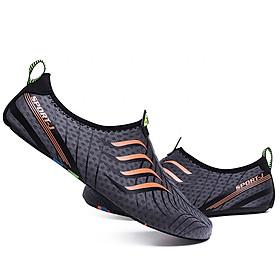 Giày đi biển lội nước chống trơn trượt, gọn nhẹ, sử dụng nhiều lần, phù hợp đi du lich, leo núi, thân thiện với môi trường, chịu nước tốt và nhanh khô, nhiều màu lựa chọn  SA065-2