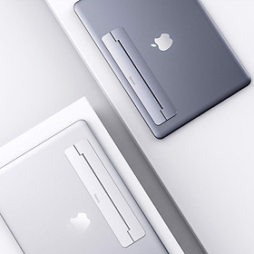 Đế tản nhiệt Macbook/ Laptop Baseus Papery Notebook Holder - Hàng chính hãng
