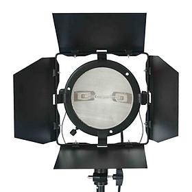 Đèn Quay Phim Spotlight Red 800W