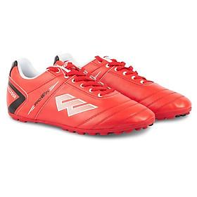 Giày Đá Bóng Nam Sân Cỏ Nhân Tạo Prowin S50 (đỏ)