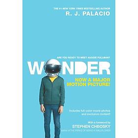 Wonder  Movie Tie - In