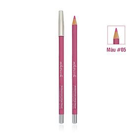 Chì Kẻ Môi Mikvonk Professional Lipliner Pencil 1.5g