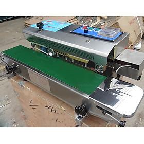 Hình đại diện sản phẩm Máy hàn liên tục có thổi khí Nito CBS-900Q