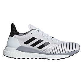 Giày Chạy Bộ Nữ Adidas SOLAR GLIDE W BB6630 - Xám