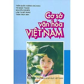 Cơ Sở Văn Hóa Việt Nam (Tái bản năm 2020)