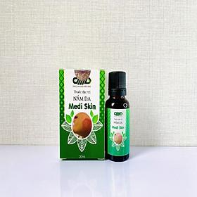 Đặc trị nấm da Medi Skin