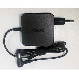 Sạc laptop Asus 19v-3.42a hình vuông - Hàng Nhập Khẩu