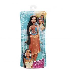 Shimmer - Công chúa Pocahontas DISNEY PRINCESS E4165/E4022