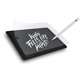 Dán màn hình dành cho iPad Paper-like chống vân tay