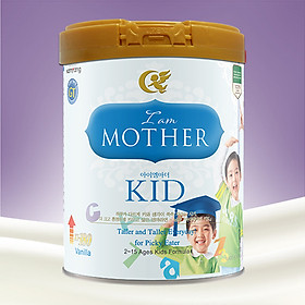 Sữa Bột Namyang I Am Mother Kid 400g