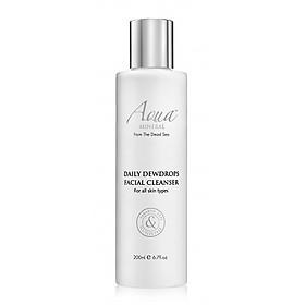 Sữa tẩy trang Aqua Mineral-Daily Dewdrops Facial Cleanser