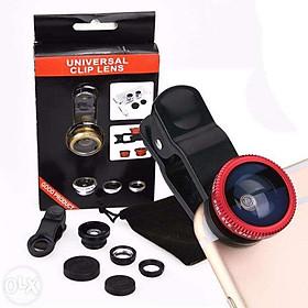 Lens góc rộng universal clip lens