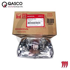 33120-KFV-951 | Cụm đèn pha DREAM | HEADLIGHT UNIT (Chính hãng Honda)