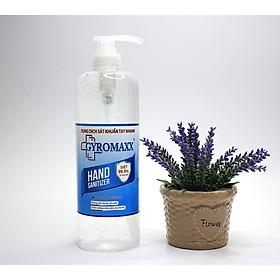 Dung dịch sát khuẩn tay Gyromaxx 1 lít