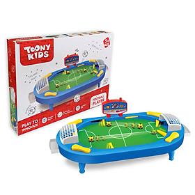 TOONY KIDS-FOOTBALL PLAYER - BỘ ĐÁ BANH 6