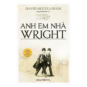 Sách - Anh em nhà Wright