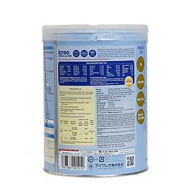 Sữa Bột Glico Icreo số 1 lon 820g