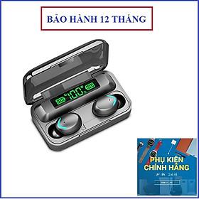 Tai nghe True Wireless Amoi F9 PRO Bluetooth 5.0 Hàng Chính Hãng