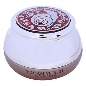 Kem Dưỡng Da Ốc Sên Get New Skin Ye Dam Yun Bit MP0007 (50g)
