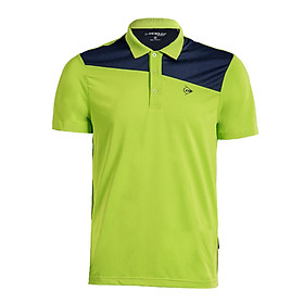 Áo Tennis Nam Dunlop DATES8044-1C