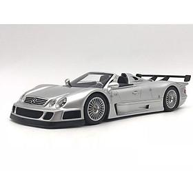 mô hình xe hơi nhỏ MAISTO Mercedes-Benz CLK-GTR Street Car 9834/MT15044