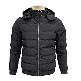 Áo khoác nam, áo phao nam AKY801