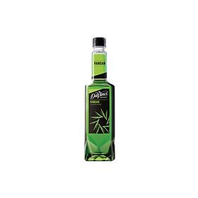 Siro Lá Dứa / Pandan Syrup - DaVinci Gourmet 750ml