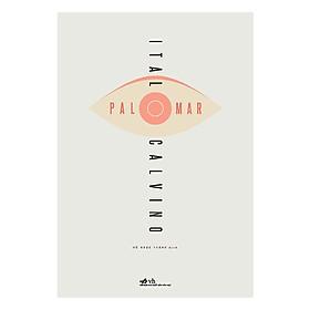 Một quyển sách hay và đáng đọc: Palomar