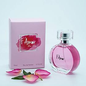Nước hoa nữ cao cấp For Her F'Amor