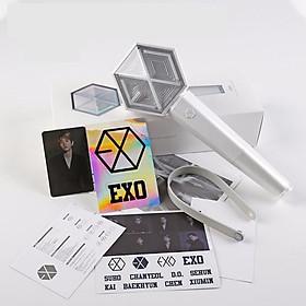 Lightstick EXO ver 3 unoff
