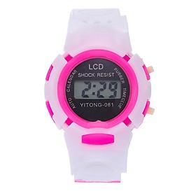 Đồng hồ điện tử trẻ em thông minh LCD Shock Resist DH75