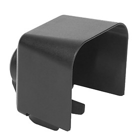 Sunnylife Camera Protective Cover Sunshade Lens Hood for DJI OSMO POCKET