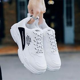 Giày nam, giày sneaker thể thao nam cao cấp phong cách hoang dã SP-344