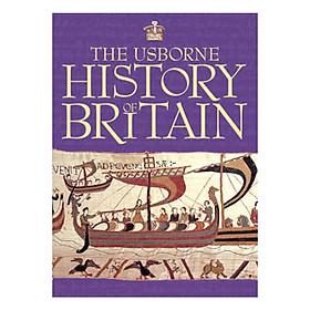Usborne History of Britain