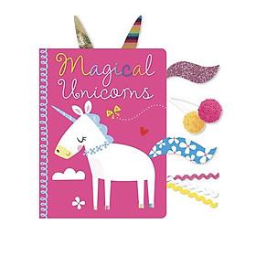 Magical Unicorns - Kỳ Lân Thần Kỳ