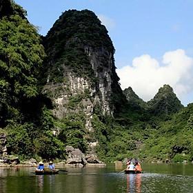 Tour 3N2Đ Khởi Hành Hà Nội Đi Ninh Bình - Hạ Long Bay - Hạ Long Park