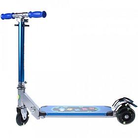Xe Scooter Cho Trẻ Em - Màu ngẫu nhiên