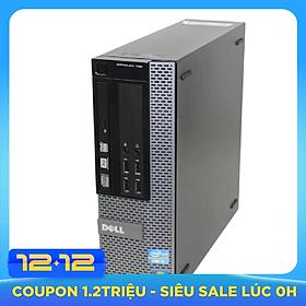 Thùng Đồng Bộ Dell Optiplex  (Core i5 3470 / 8G / SSD 240G )- Hàng Nhập Khẩu