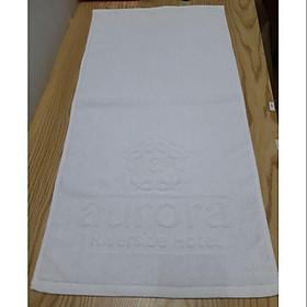 Combo 10c khăn tay trắng Khách Sạn cao cấp
