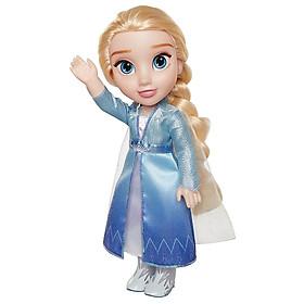 Đồ Chơi Búp Bê Công Chúa Frozen 2 - 208201 - Elsa