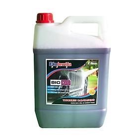 Dung dịch rửa xe không chạm Ekokemika BIO 30 (5L)