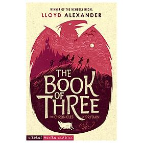 Usborne The Book of Three
