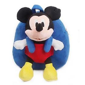 Balo trẻ em chuột bông Mickey gắn rời