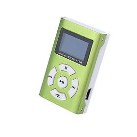 Máy Nghe Nhạc MP3 Đầu Cắm USB