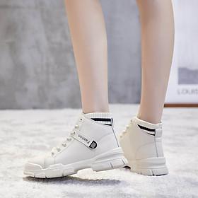 Boots Phụ nữ Boots Giày cổ chân